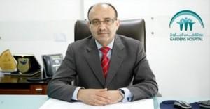 رئيس هيئة المديرين - المدير العام